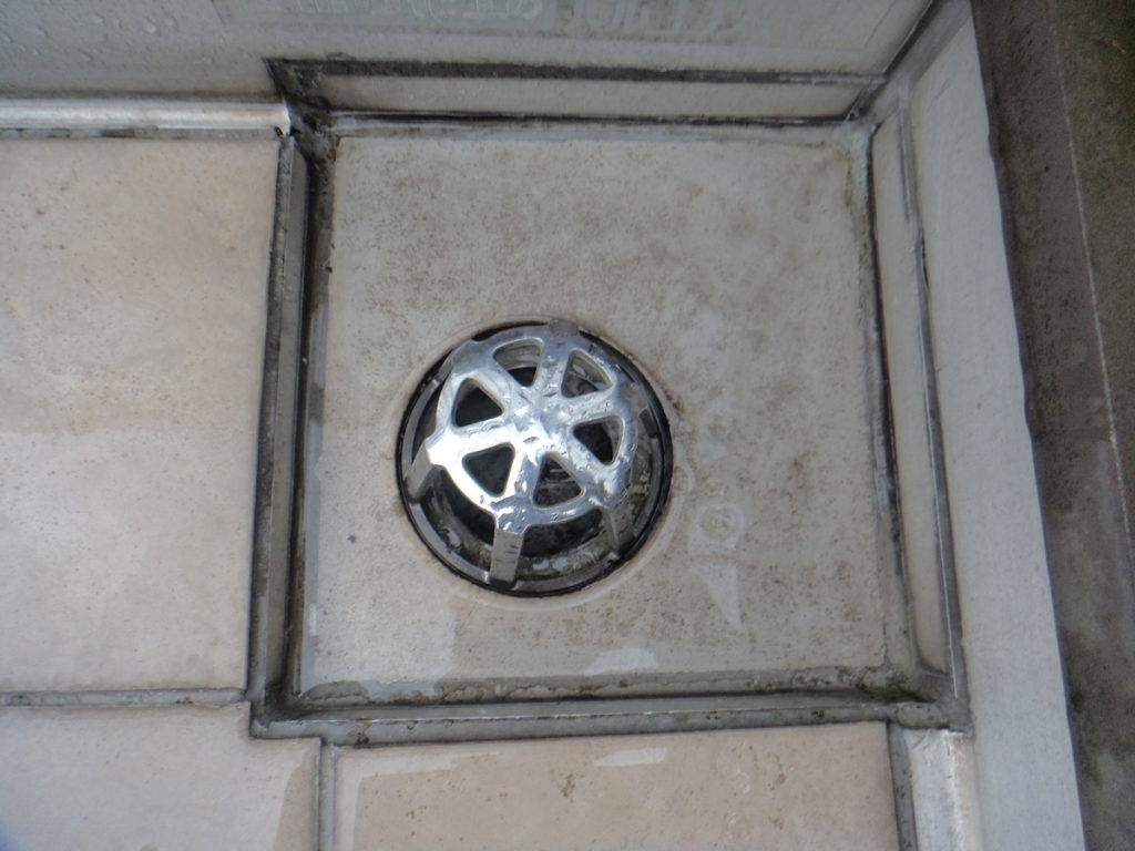 某ハウスメーカーのユニット防水工法