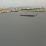 ポリマーセメント系塗膜防水